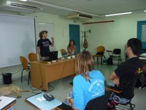 Seminari Nina Bondarenko