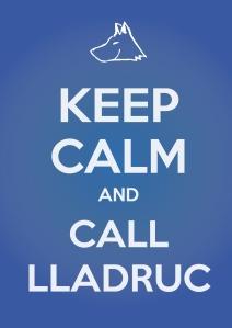Truca a Lladruc!